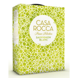 Casa Rocca Sauvignon Blanc Prime Selection - Bag in Box