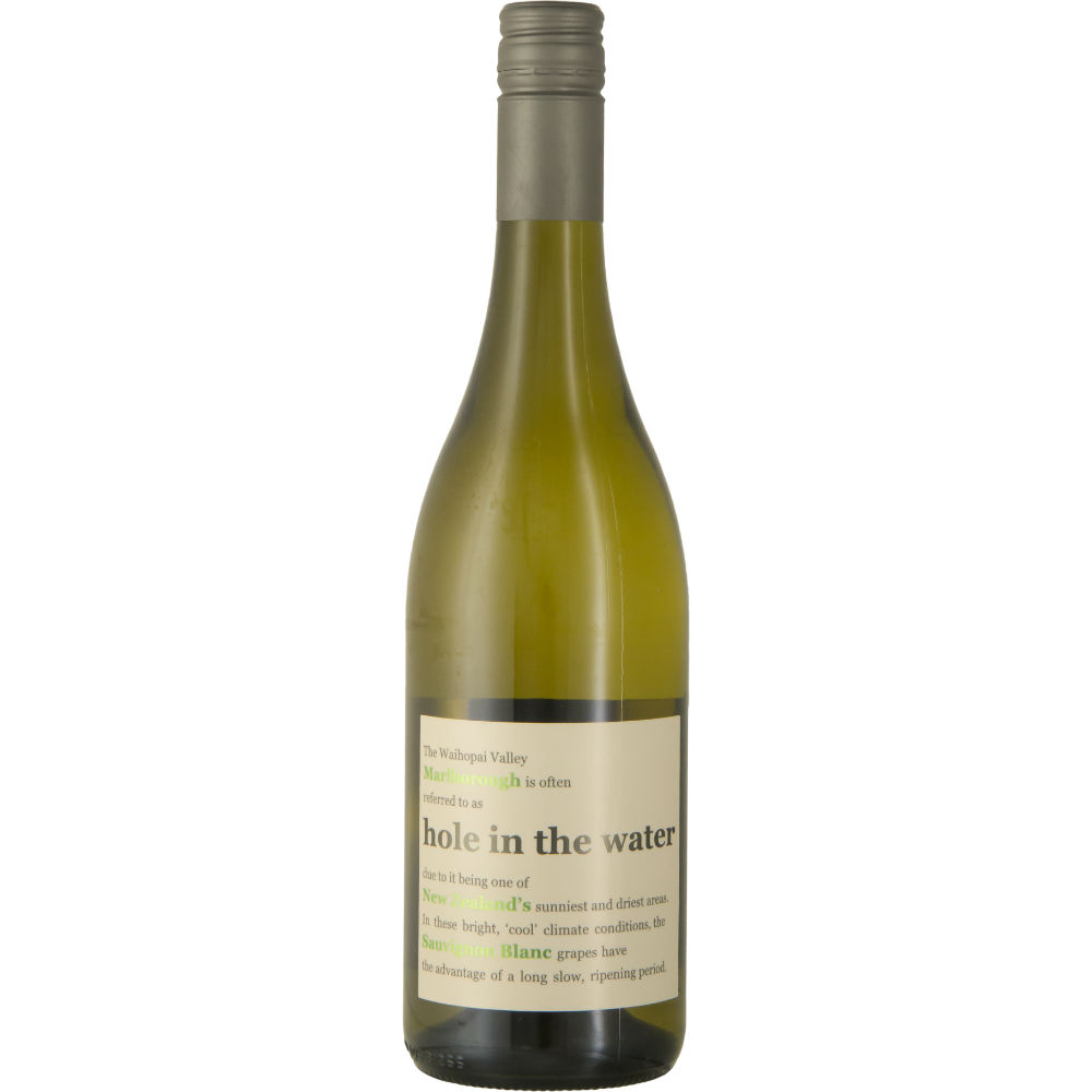 Hole in The Water Sauvignon Blanc Marlborough