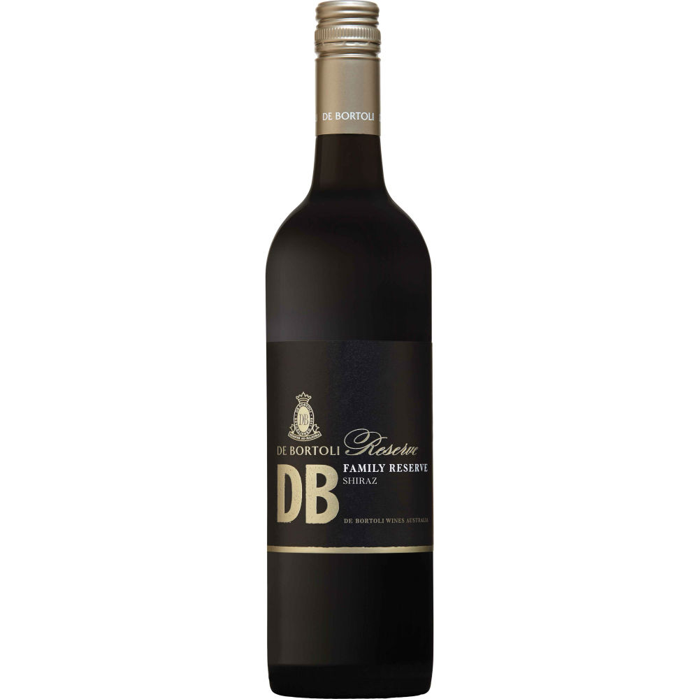 De Bortoli Reserva Shiraz South Eastern Australia