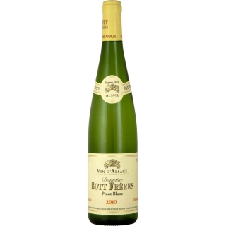 Alsace A.O.C. Pinot Blanc Tradition Bott Fréres
