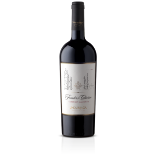 Viňa Undurraga Founders Collection Cabernet Sauvignon