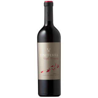 Viniterra Single Vineyard Malbec Mendoza