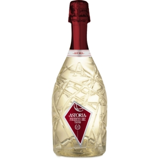 Prosecco D.O.C. Treviso Extra Dry red label
