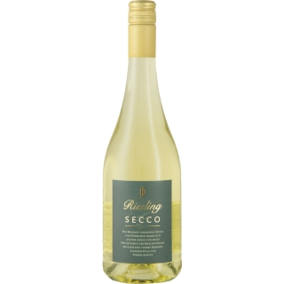 Mosel Riesling Secco Perlwein