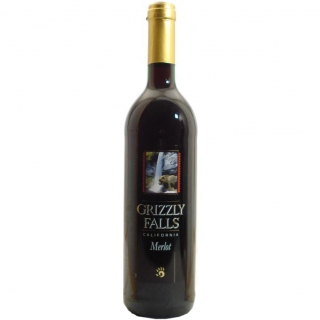 Grizzly Falls Merlot