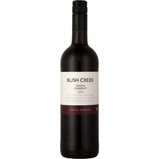 Bush Creek Shiraz Cabernet Estate Riverina