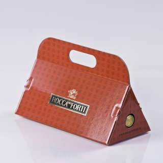 Rocca Dei Forti Fashion bag